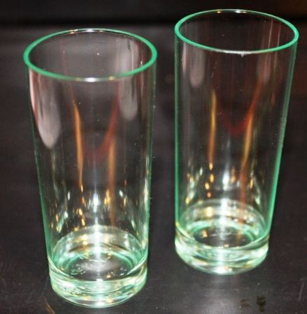 Plastic Shot glass 45 ml Volume